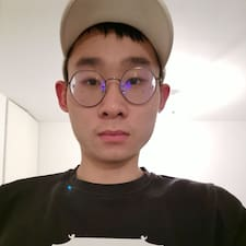 Gebruikersprofiel Xianyi