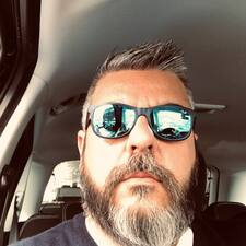Profil utilisateur de Tiziano Giacomo