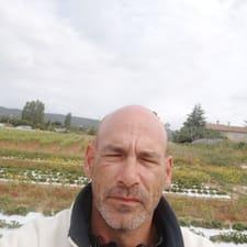 Profil Pengguna Vinc