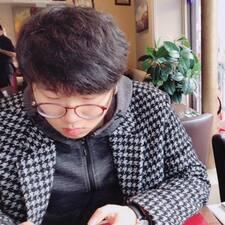 Gweon-Woo User Profile