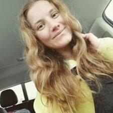 Profil utilisateur de Mirinda