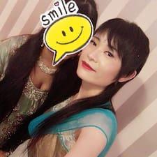 Profil utilisateur de Yukino