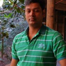 Shaifur felhasználói profilja