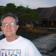 Profil utilisateur de Rodriag