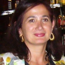 Profil utilisateur de Josephine