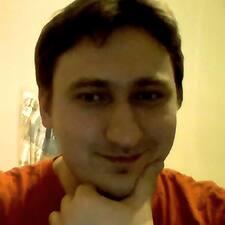 Το προφίλ του/της Konstantin