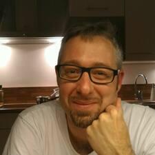 Ralf - Uživatelský profil