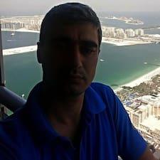 Davtyanさんのプロフィール