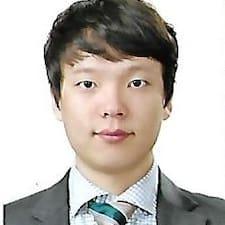 Profilo utente di Kyoung Jin