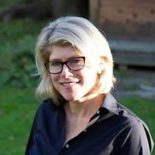 Hillary Brugerprofil
