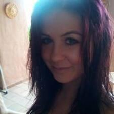 Suzi - Uživatelský profil