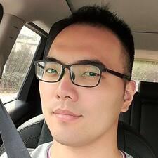 祯 User Profile