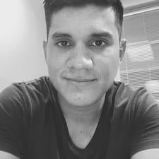 Profil utilisateur de Jorge Andres