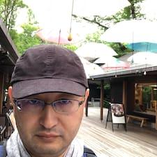 博之 felhasználói profilja