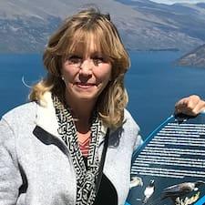 Linda Kay Brugerprofil