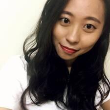 โพรไฟล์ผู้ใช้ Jingyu
