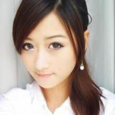 浩风 felhasználói profilja