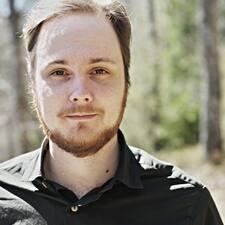 Pauli User Profile