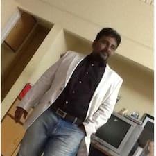 Sharanabasappa User Profile