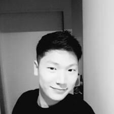 Henkilön Taewoong Ryan käyttäjäprofiili