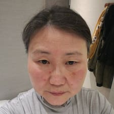 凯玲 User Profile