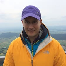 Andras User Profile