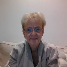 Profil korisnika Angelika