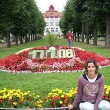 Profil utilisateur de Celina Maria