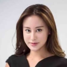 Profil utilisateur de Dana