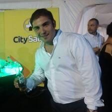 Pablo Agustín的用户个人资料