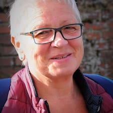 Ulrike - Uživatelský profil