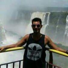 Rodrigo Javier User Profile