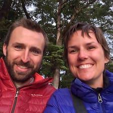 Claire & Patrick User Profile