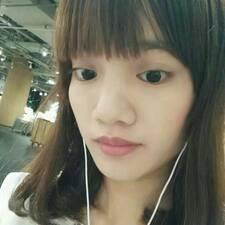 陈叶霞 User Profile