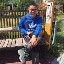 学磊 felhasználói profilja