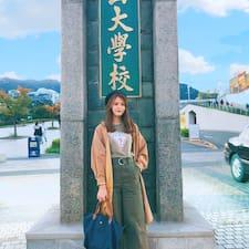 品妤 felhasználói profilja