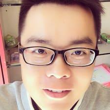 双城 User Profile