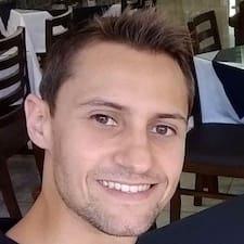 Profilo utente di Allan Max