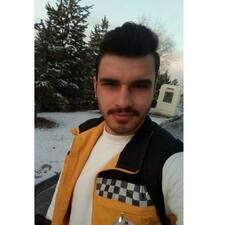 Ali Kazım - Profil Użytkownika