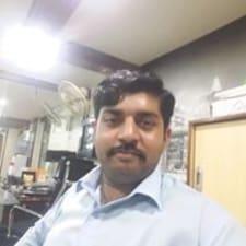 Profil utilisateur de Zeeshan