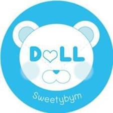 Profil Pengguna Doll