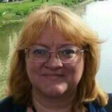 Profil utilisateur de Joan