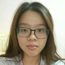 Keng User Profile