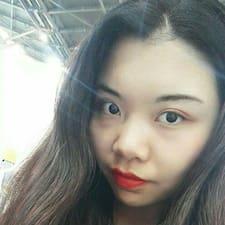 Profil korisnika 燕秋(Violet)