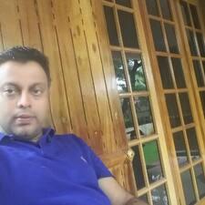 Profil utilisateur de Deepu