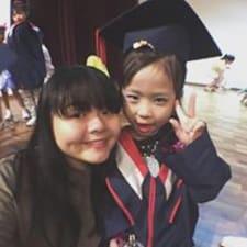 โพรไฟล์ผู้ใช้ Jiayun