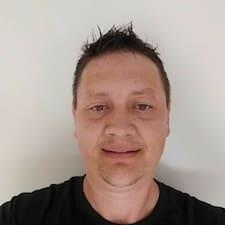 Profil utilisateur de Edimar