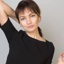 Profil Pengguna Nina