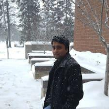 Profil utilisateur de Dhruvin