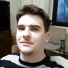 Matej Kullanıcı Profili
